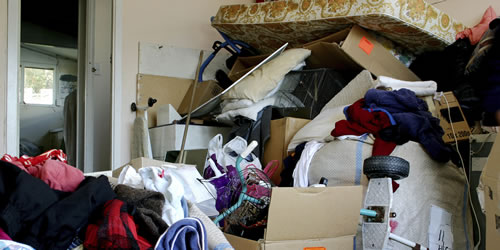 Junk Removal in Aurora IL, Naperville, and western suburbs of Chicago