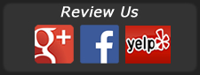 Review Us on Google+, Yelp and Facebook